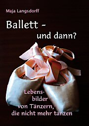 Cover Ballett-Buch